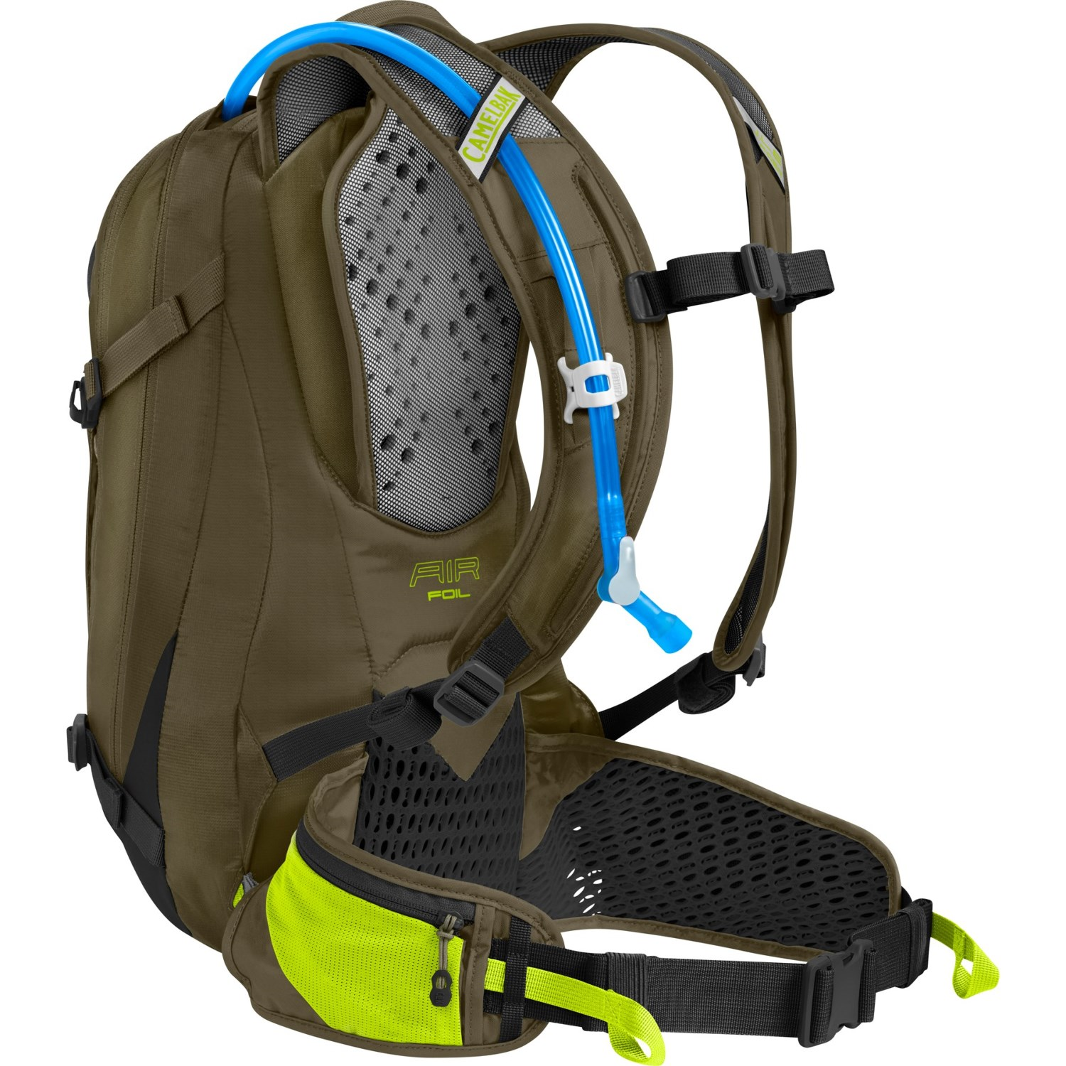 6afbdbb8257 CamelBak M.U.L.E LR 15L Hydration Backpack - 100 fl.oz. - Save 46%