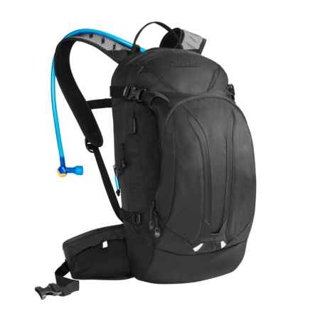 Camelbak M.U.L.E. NV Hydration Pack - 100 fl.oz. in Black - Closeouts