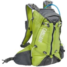 CamelBak Octane 18X Hydration Pack - 100 fl.oz. in Lime Punch/Graphite - Closeouts