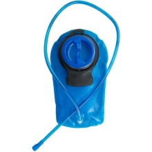 CamelBak Omega Hydrotanium Replacement Hydration Bladder - 50 fl.oz. in See Photo - Closeouts