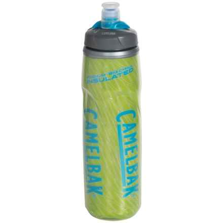 CamelBak Podium Big Chill Water Bottle - 25 fl.oz. in Clover - Closeouts