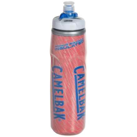 CamelBak Podium Big Chill Water Bottle - 25 fl.oz. in Coral - Closeouts