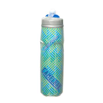 CamelBak Podium Big Chill Water Bottle - 25 fl.oz. in Eucalyptus - Closeouts