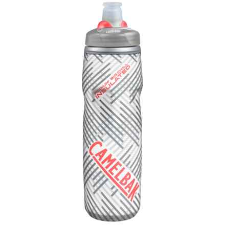 CamelBak Podium Big Chill Water Bottle - 25 fl.oz. in Grapefruit - Closeouts