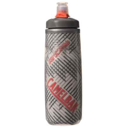 CamelBak Podium Chill Water Bottle - 21 fl.oz. in Grapefruit - Closeouts