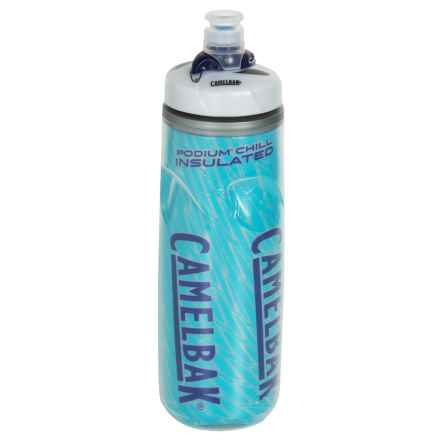 CamelBak Podium Chill Water Bottle - 21 fl.oz. in Sky - Closeouts