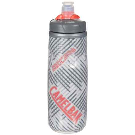 CamelBak Podium Chill Water Bottle - 21 oz. in Grapefruit - Closeouts