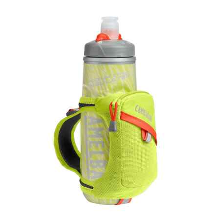 CamelBak Quick Grip Chill Water Bottle - 21 fl.oz. in Lime Punch - Closeouts