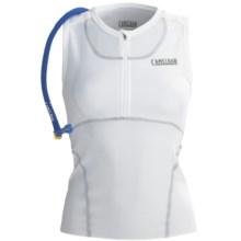 CamelBak RaceBak Hydration Pack Jersey - 2L Reservoir (For Women) in White - Closeouts