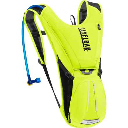 CamelBak Rogue Hydration Pack - 70 fl.oz. in Lemon Green - Closeouts