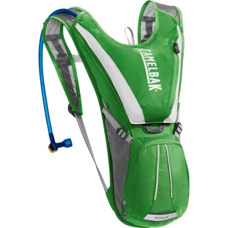 CamelBak Rogue Hydration Pack - 70 fl.oz. in Spring Grass