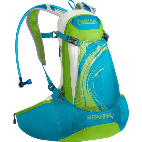 CamelBak Spark 10 LR Hydration Pack 70 fl oz For Women