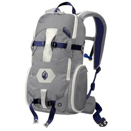 CamelBak Tycoon Hydration Pack - 3L Reservoir in Greypes