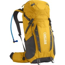 CamelBak Vantage FT Hydration Pack - 100 fl.oz. in Nugget Gold - Closeouts