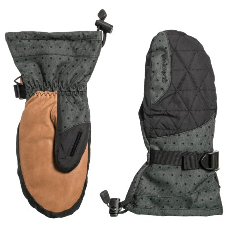 Image of Camino Mittens - Waterproof, Insulated (For Women)