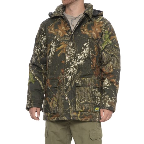 Image of Camo Hunting Parka - Insulated (For Men)