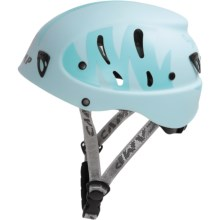 C.A.M.P. Armour Climbing Helmet (For Women) in Light Blue - Closeouts
