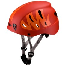 C.A.M.P. Armour Helmet in Red - Closeouts