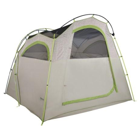 Image of Camp Cabin Tent - 4-Person, 3-Season