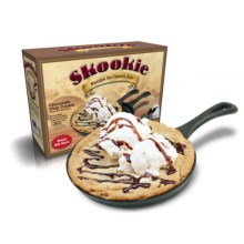 Camp Chef Cast Iron Skookie Pan with Mix in See Photo - Closeouts