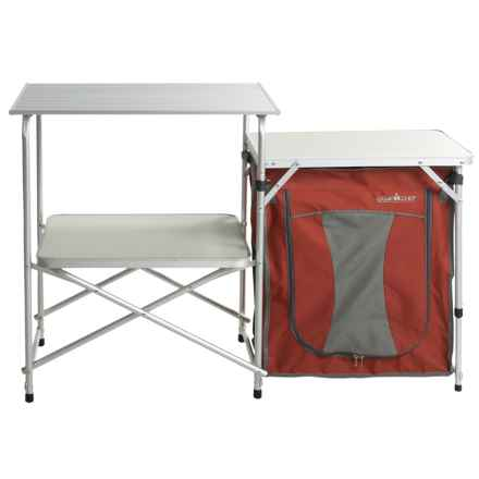 "Camp Chef Mesa Cook Station - 30x48x19.5"" in See Photo - Closeouts"