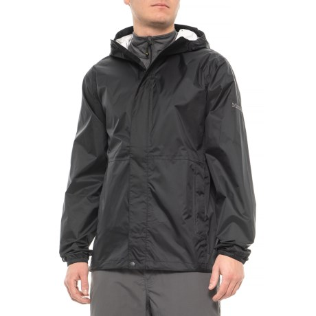 Image of Camp EZ Jacket - Waterproof (For Men)
