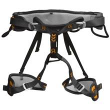 C.A.M.P. Jasper CR4 Harness in Orange - Closeouts