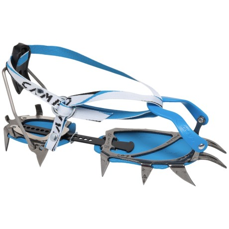 photo: CAMP Stalker crampon