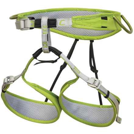 C.A.M.P. USA Air CR EVO Climbing Harness in See Photo - Closeouts