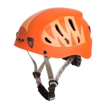 C.A.M.P. USA C.A.M.P. Armour Helmet in Orange - Closeouts