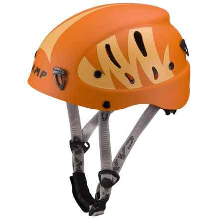 C.A.M.P. USA C.A.M.P. Armour Junior Helmet (For Kids) in Orange - Closeouts