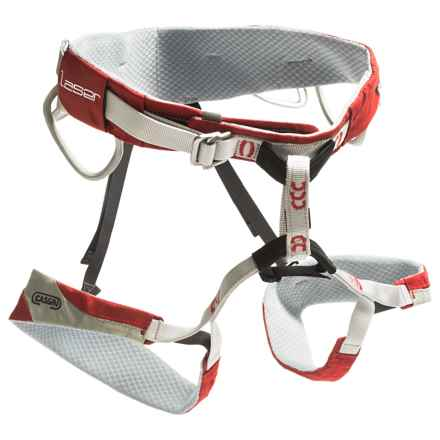 C.A.M.P. USA Cassin Laser Harness in Red - Closeouts