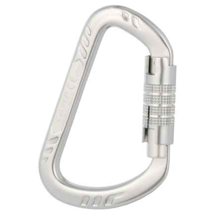 C.A.M.P. USA Guide XL 3-Lock Carabiner in See Photo - Closeouts