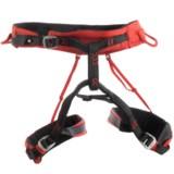C.A.M.P. USA Jasper CR3 Climbing Harness (For Men and Women)