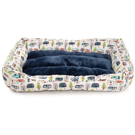Image of Camper Cuddler Dog Bed - 33x23?