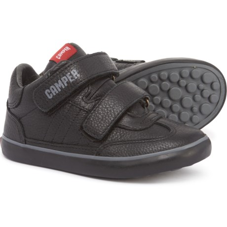 dcb30fc457e4 Camper Pelotas Persil Sneakers - Leather (For Boys) in Black