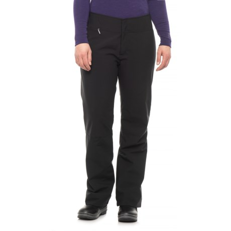 Image of Canada Audrey Stretch Ski Pants - Waterproof, Insulated (For Women)