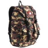 Canada Weather Gear Traditional Incognito Backpack