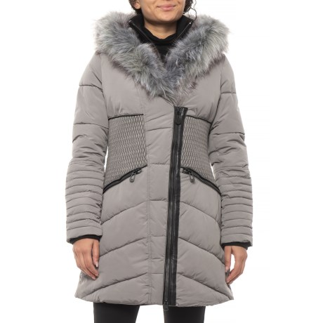Image of Canadian Designer Coco Parka - Insulated (For Women)