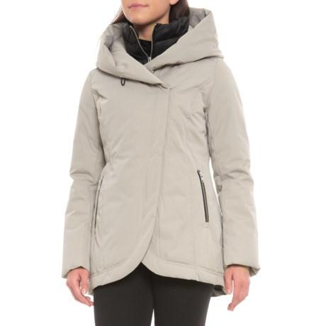 Image of Canadian Designer Edela Down Jacket - 700+ Fill Power (For Women)