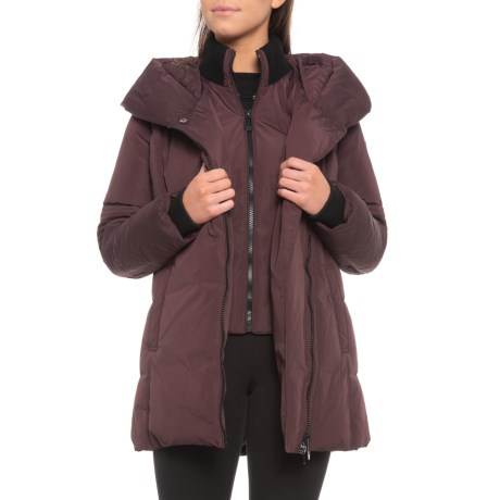 Image of Canadian Designer Joyce Jacket - Insulated (For Women)