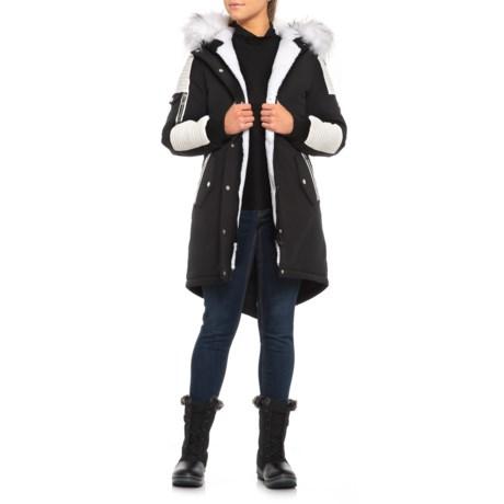 Image of Canadian Designer Livia Jacket (For Women)