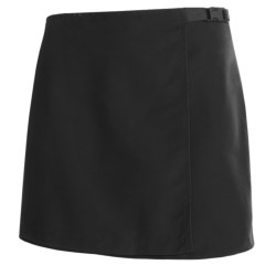Canari Betty Cycling Skort (For Women) in Black