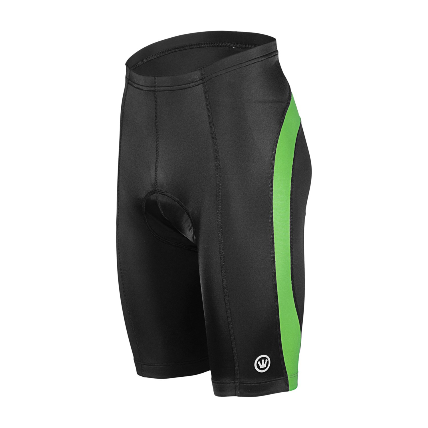 canari men's bike shorts