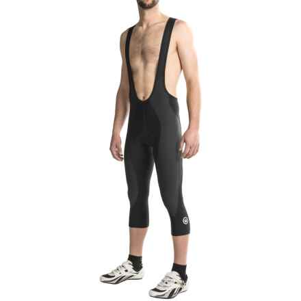 Canari Evolution Cycling Bib Knickers (For Men) in Black - Closeouts