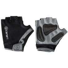 Canari Gel Xtreme Bike Gloves (For Men) in Black - Closeouts