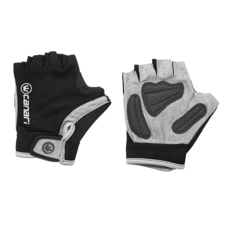 Canari Gel Xtreme Bike Gloves (For Women)
