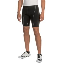 Canari Peloton G2 Pro Cycling Shorts (For Men) in Black - Closeouts