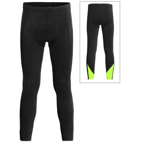 Canari Pro Elite Echelon Cycle Tights (For Men)