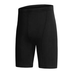 Canari Tri Bike Shorts (For Men) in Black